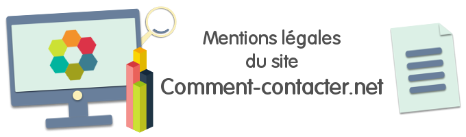 Mentions légales et contact
