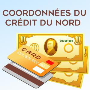 Contact Credit du Nord