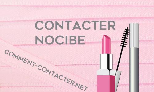 Nocibe contact