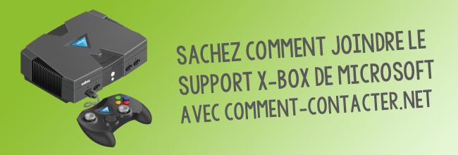 contacter-x-box