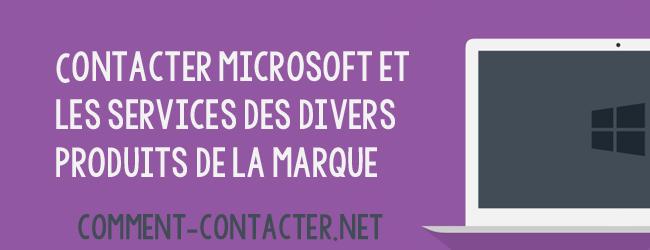 microsoft-contact