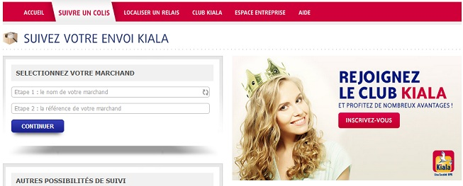site-kiala