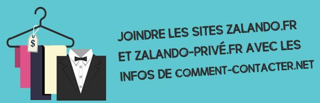 Zalando service client
