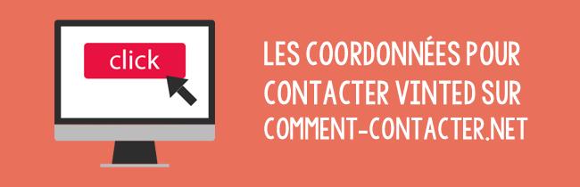 Comment Contacter Vinted Par Telephone