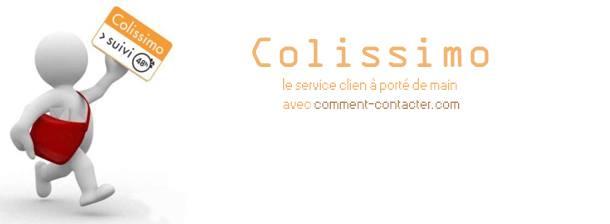 service client colis poste