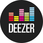 deezer musique