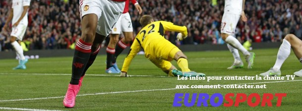 chaine de sport eurosport