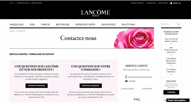 page-de-contact-lancome