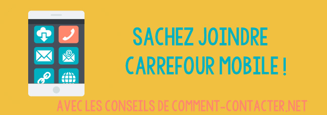 contacter-carrefour-mobile