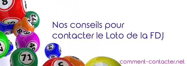 Loto Contact