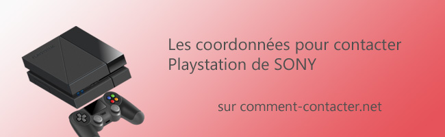 Playstation Contact