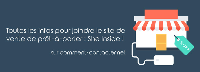 Sheinside Contact