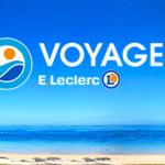 leclerc voyage
