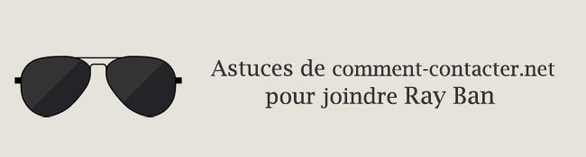 d4bd080fdf Vous pouvez même faire personnaliser vos verres par le biais du site  officiel français qui est : https://www.ray-ban.com/france.