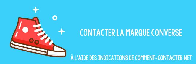 converse france service client
