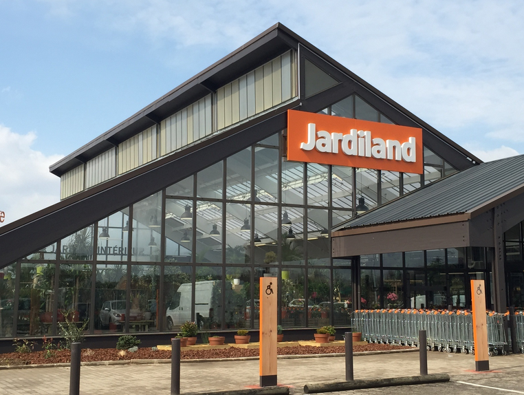 magasin jardiland