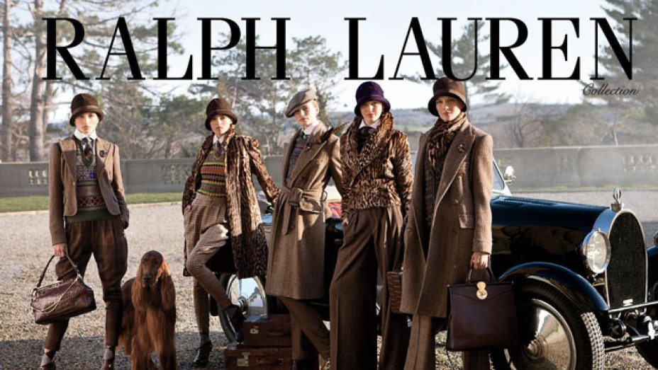 collection ralph lauren