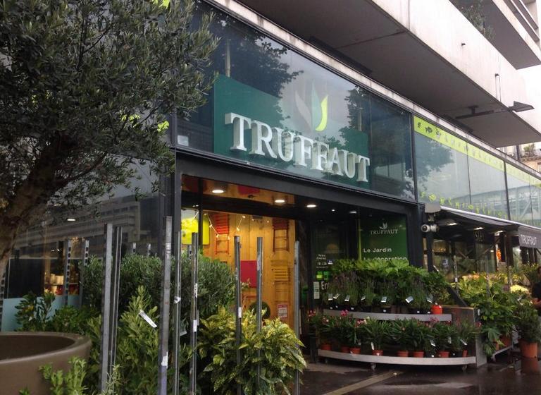 magasin truffaut