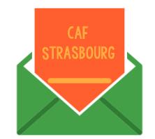 Caf Strasbourg