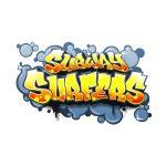 Logo Subway Surfers