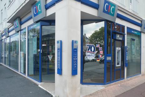 Agence CIC