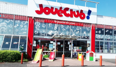 Magasin Joueclub