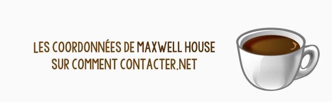 Contacter Maxwell