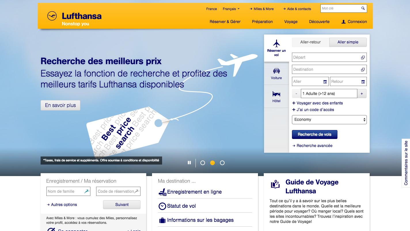 pageweb-lufthansa