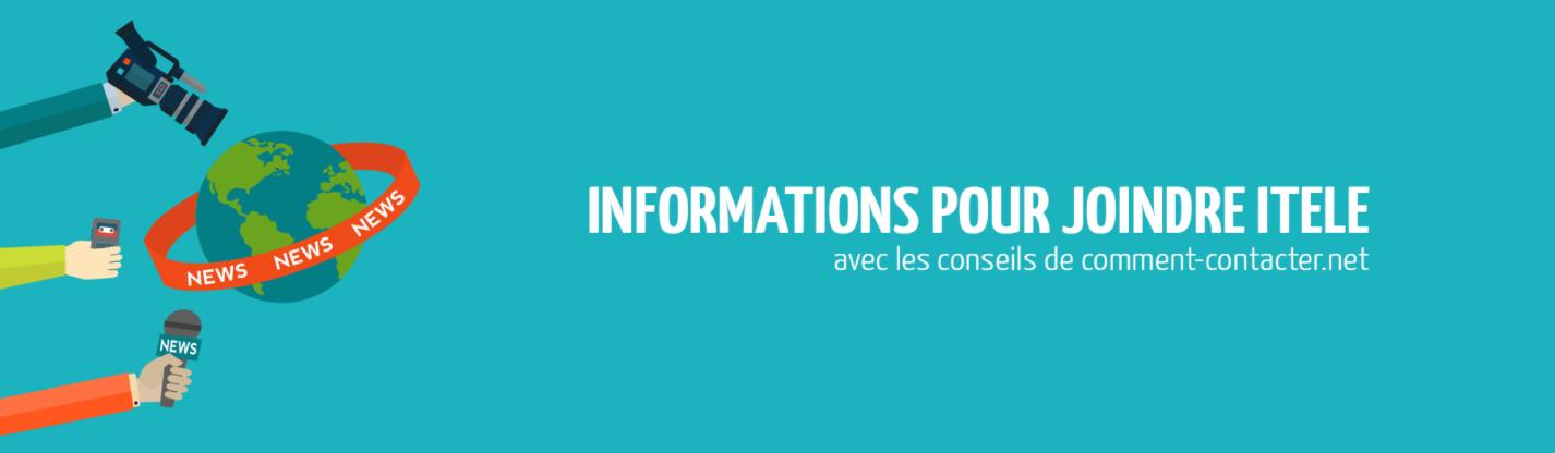 chaîne d'info Itélé
