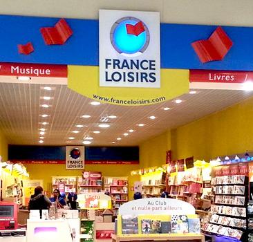Comment contacter le service abonnement de france loisirs comment contacter - France loisir parrainage ...
