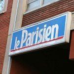 parisien logo