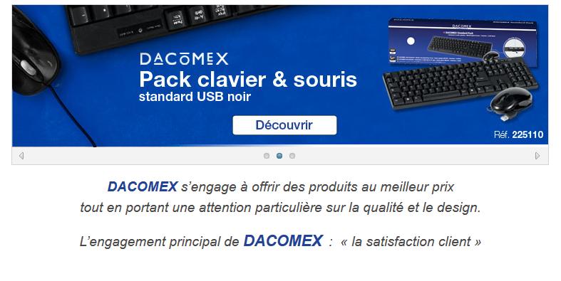capture site dacomex
