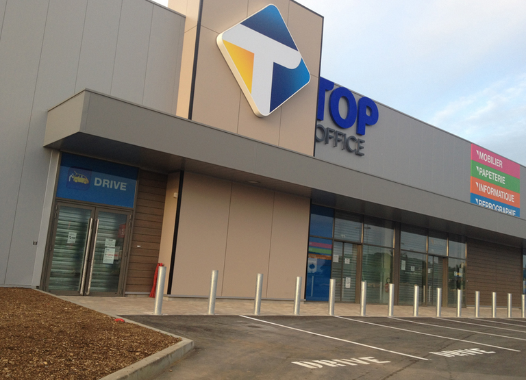 magasin top office