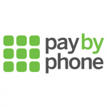 Logo PayByPhone