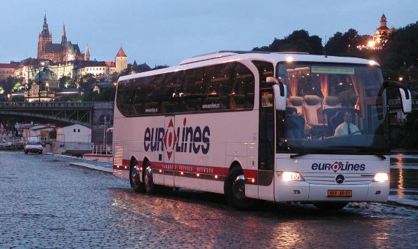 Bus Eurolines