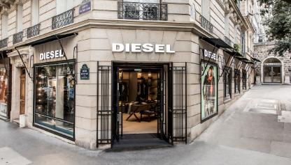 Magasin Diesel
