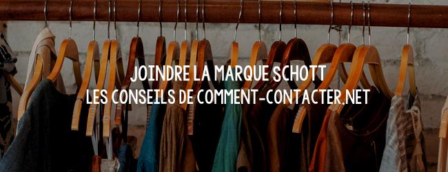 Contact Schott